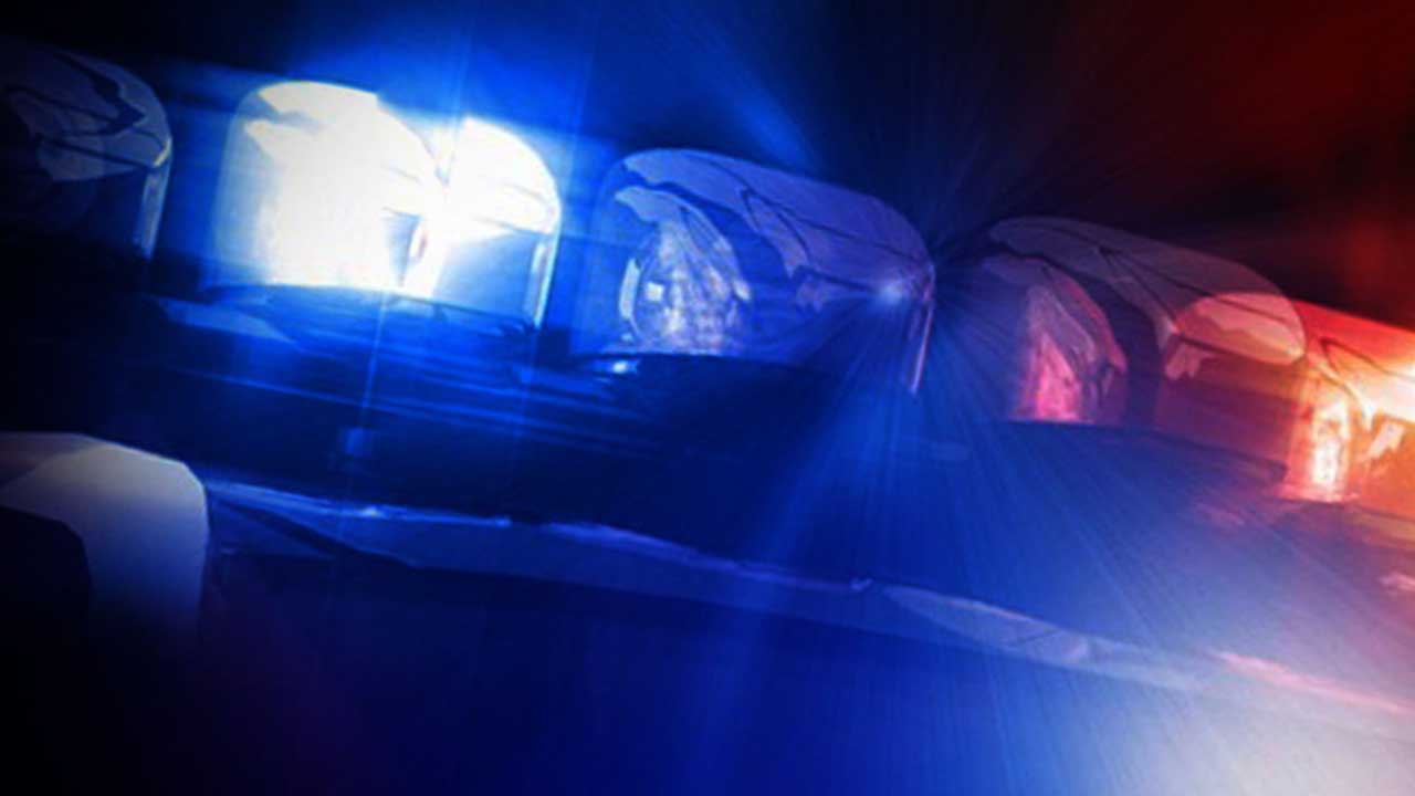 19-year-old in critical condition after crash on Route 161