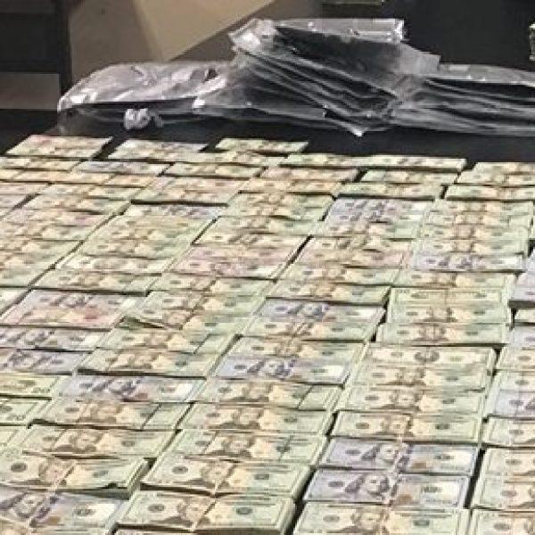 $300,000 seized by Ohio Organized Crime Investigations Commission