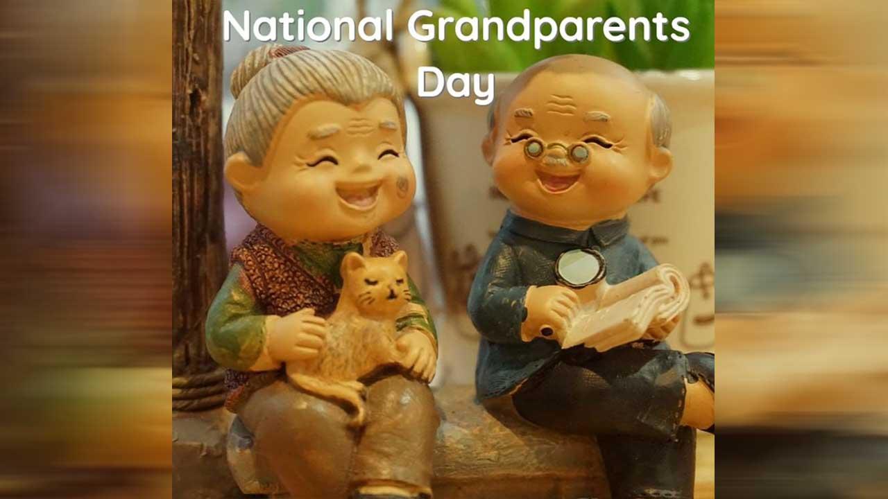 Happy National Grandparents Day! | NBC4 WCMH-TV