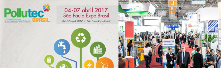 nbc participed in april 2017 to the international fair pollutec brazil 2017 to reinforce the water and environnement tecnical cooperation between brazil and