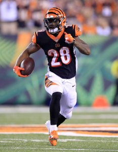 Matchups mixon cooks samuels also nfl depth charts for afc east rotoworld rh