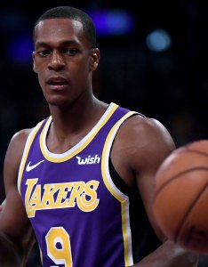 Waivers add rondo bradley also nba depth charts rotoworld rh
