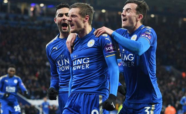 Extended Highlights Leicester City 1 Everton 0 Nbc Sports