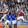 Extended Highlights Leicester City 2 Burnley 1 Nbc Sports