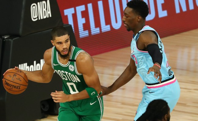 2020 Nba Playoffs Celtics Vs Heat Schedule For Eastern