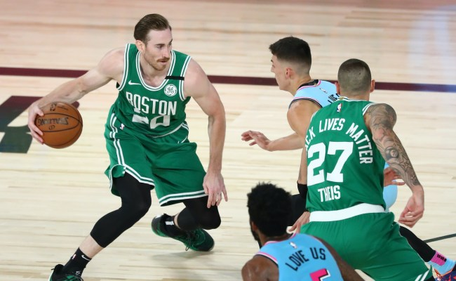 Celtics Injury Report Gordon Hayward Officially Ruled Out