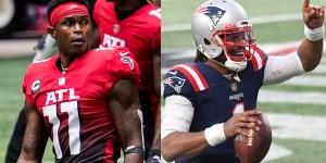 Falcons Should Trade Julio Jones to Patriots