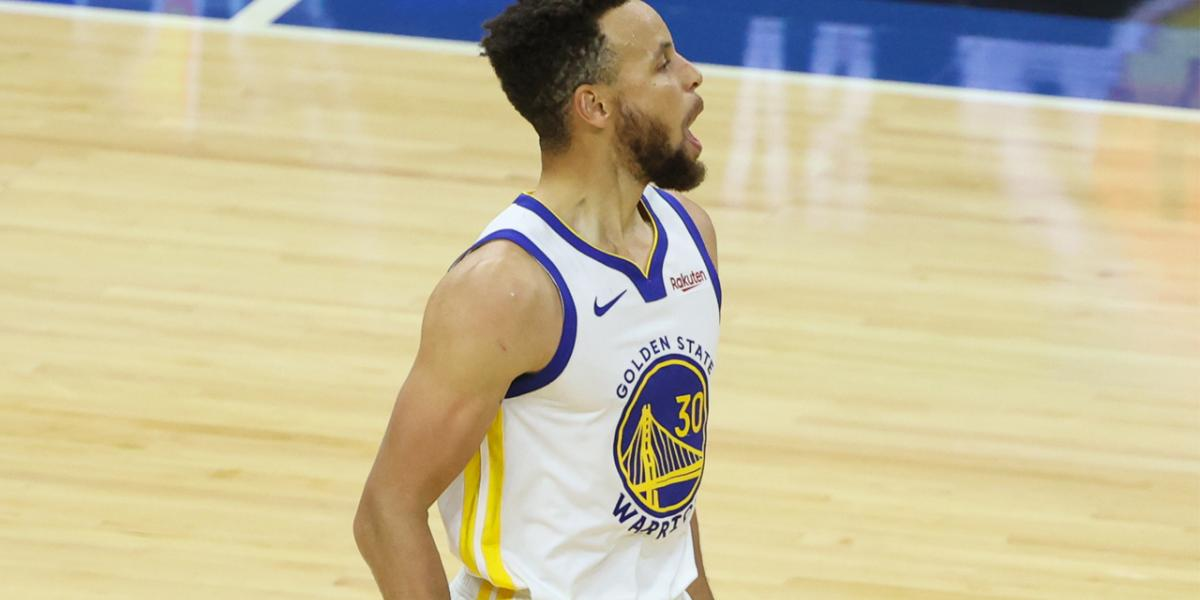 Even Philly fans recognize Steph Curry should be NBA MVP again   RSN