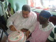 Mahalia Franklyn 102 Birthday