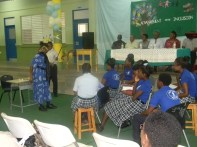 West St.George 10th Anniversary & Young Leaders Launch