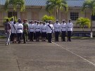 Passing Out Parade