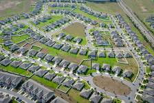 land and lot loans