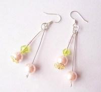Jewellery Making Ideas Earrings | www.pixshark.com ...