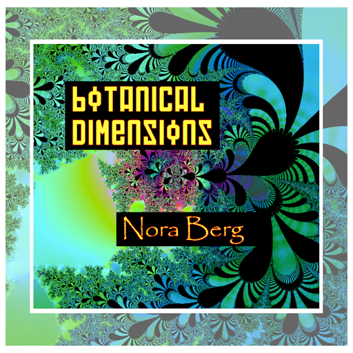 Botanical Dimensions - new music release