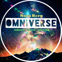 Omniverse New ambient space music release
