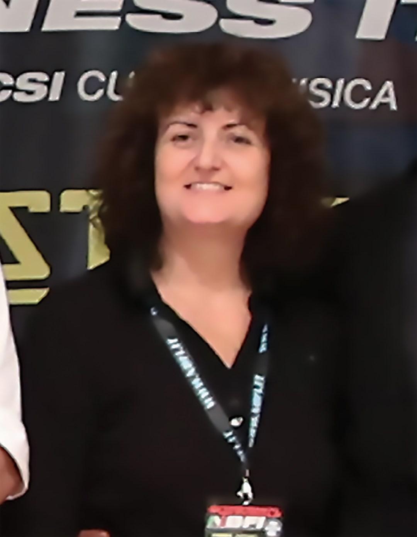 Isabella Desci