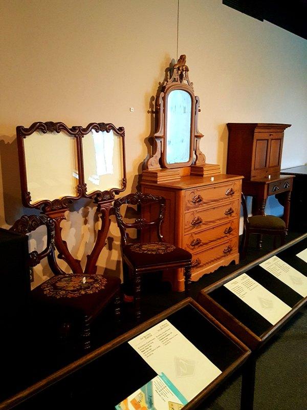 Brunswick Furniture - Nbm-mnb