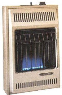 Vangaurd Propane Wall Mount Heater | PREMIUM WALL HEATERS