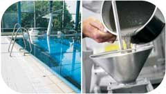 Advanced waterproofing products