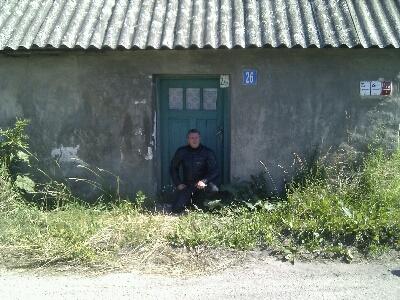 Das Haus einer alten Frau