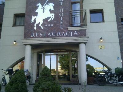 Unser 3 Sterne Hotel