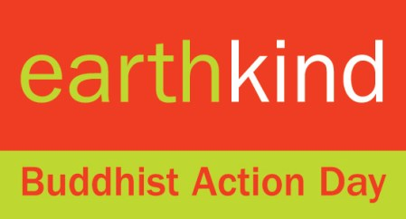 Buddhist Action Month: a history