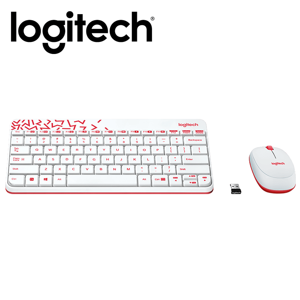 Logitech MK240 Nano Wireless Keyboa (end 8/30/2021 12:00 AM)