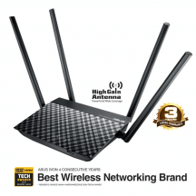 Totolink A7000R AC2600 Wireless Dual Band Gigabit Router