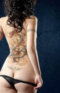 sexy-oriental-girl-dragon-body-tattoo-art