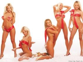 sexy-christmas-wallpaper-girls