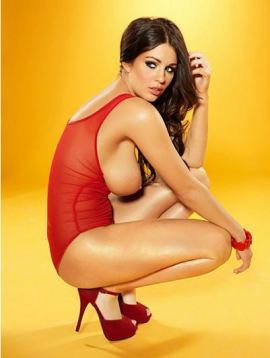 holly peers 5