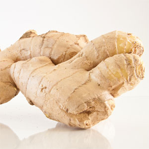 Figging: playing with ginger root