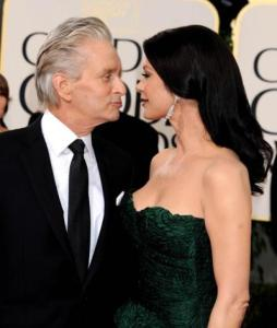 Michael-douglas-WITH-catherine-zeta-jones