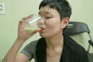 Ttongsul: Zuid-Koreaanse poepwijn is overal goed voor