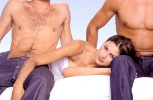 10 Tips voor polyamorie
