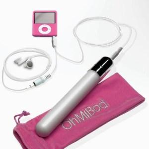Nieuw in onze winkel: OhMiBod muziekvibrator
