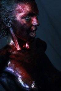 Pure Paint: Erotische bodypainting