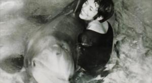 Vrouw had seks met dolfijnen