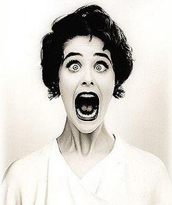 screaming-woman