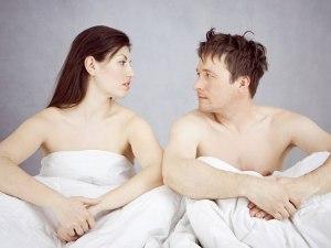 10 fouten die mannen maken tijdens seks