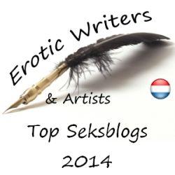 NBRPlaza verkozen tot beste seksblog van 2014!
