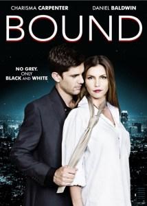 Charisma Carpenter (Buffy) speelt in 50 Shades achtige 'Bound'