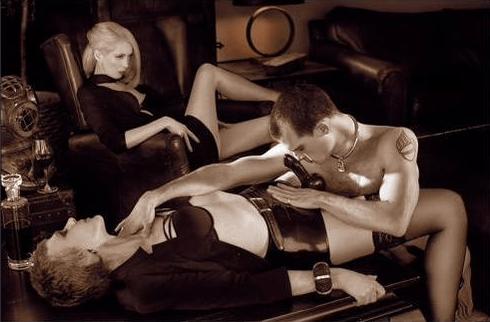 Erotische verhalen van anale seks