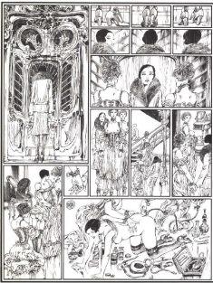 Histoire-d-O-guido-crepax-bande-dessinee-BD-1
