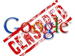 Google zet alle erotische bloggers op zwart