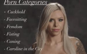5 redenen waarom pornstars niet van 50 Shades houden
