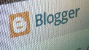 Is Google gezwicht en mag er toch bloot op Blogger?