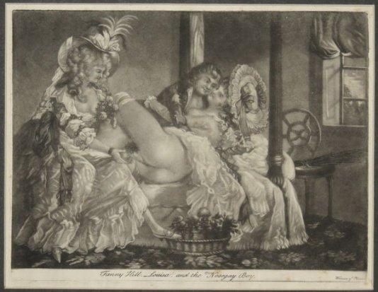 Fanny-Hill-dessin-illustration-erotique-george-morland-5