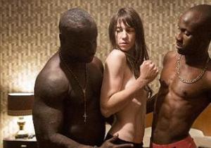 Acht seksscènes uit gewone bioscoopfilms