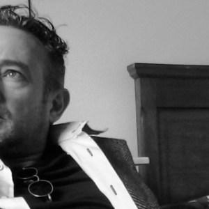 Seksblogger: Rolf van der Leest
